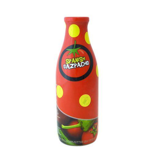 Spanish-Gazpacho