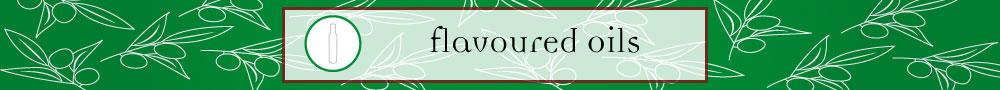 flavoured-oils