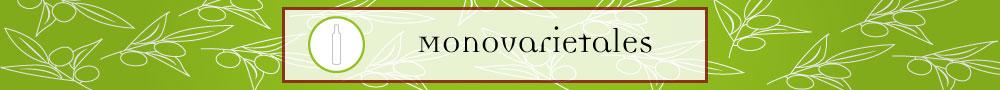 monovarietales