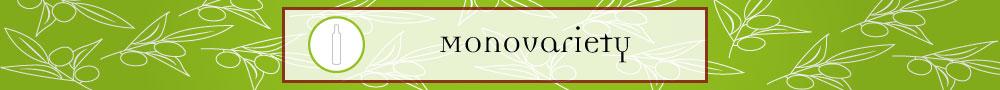 monovariety