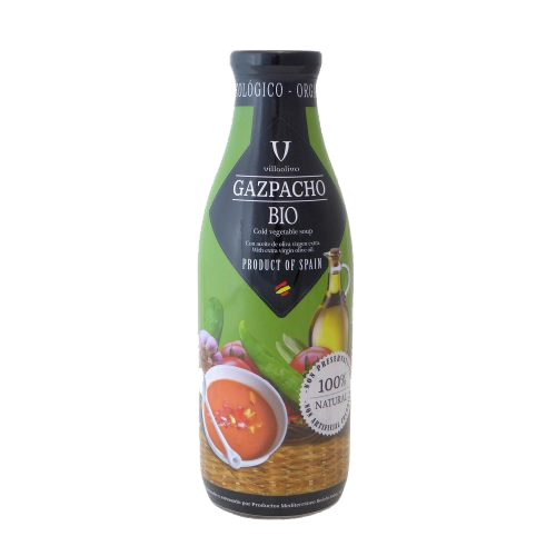 Green Gazpacho 1 Litro