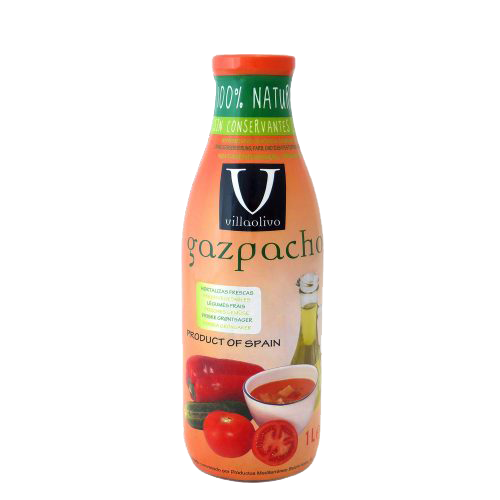 VillaOlivo 1 Liter